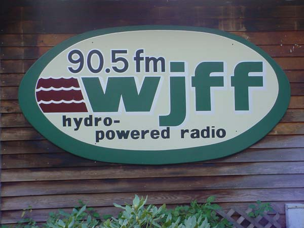 WJFF 90.5-FM in Jeffersonville, New York, also known as Radio Jeff,